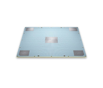Zortrax Buildplate for M200
