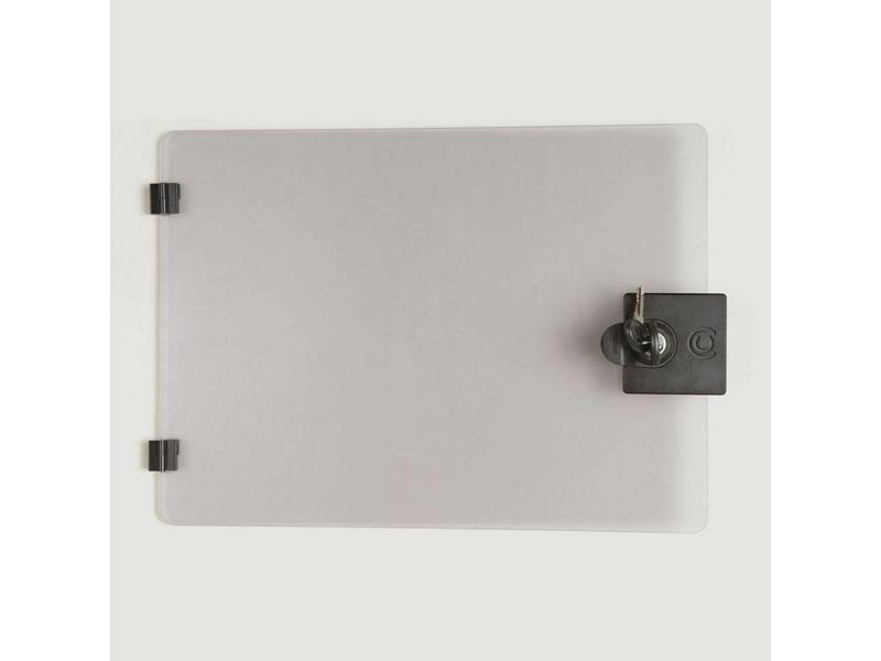 Craftunique Plexiglazen deur voor CraftBot Plus / 2