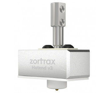 Zortrax Hotend v3 M200 Plus & M300 Plus