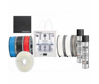 Ultimaker 3 PACK