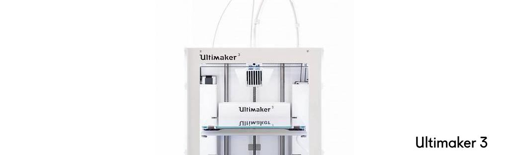 Review Ultimaker 3