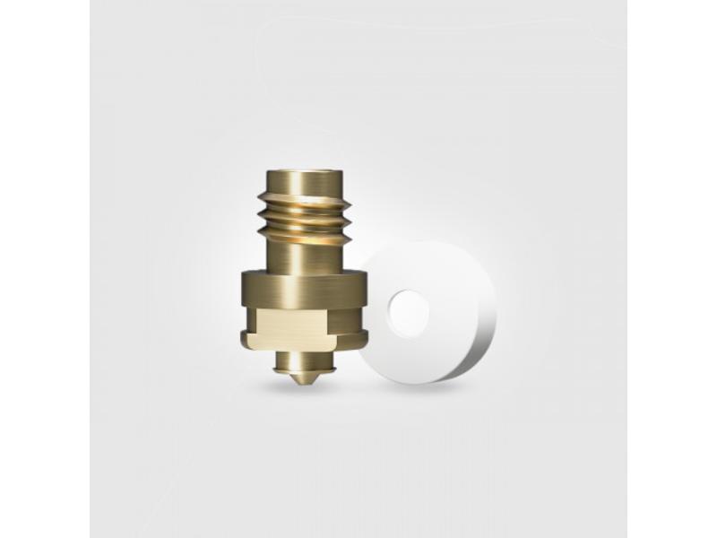Zortrax Zortrax nozzle 0.4mm for M200 Plus & M300 Plus