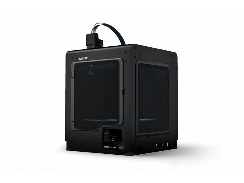 Zortrax Zortrax M200 Plus + FREE FILAMENT