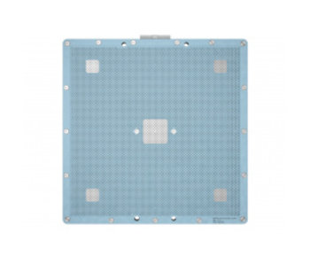Zortrax Zortrax Perforated Buildplate for M200 Plus