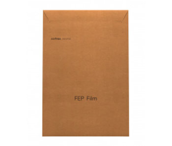 Zortrax FEP Film Set (for Zortrax Inkspire)