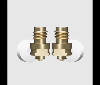 Zortrax Nozzle Set 0.3 & 0.6 for M200/M300 PLUS