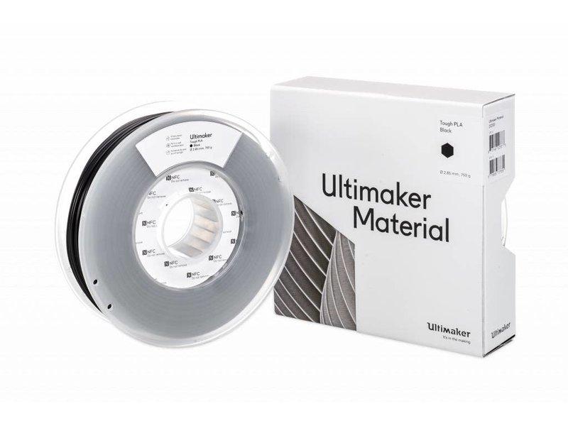 Ultimaker Tough PLA Black (NFC)
