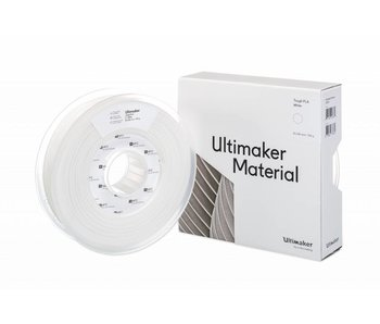 Ultimaker Tough PLA White (NFC)