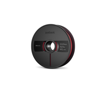 Zortrax Z-PLA pro Bright Red