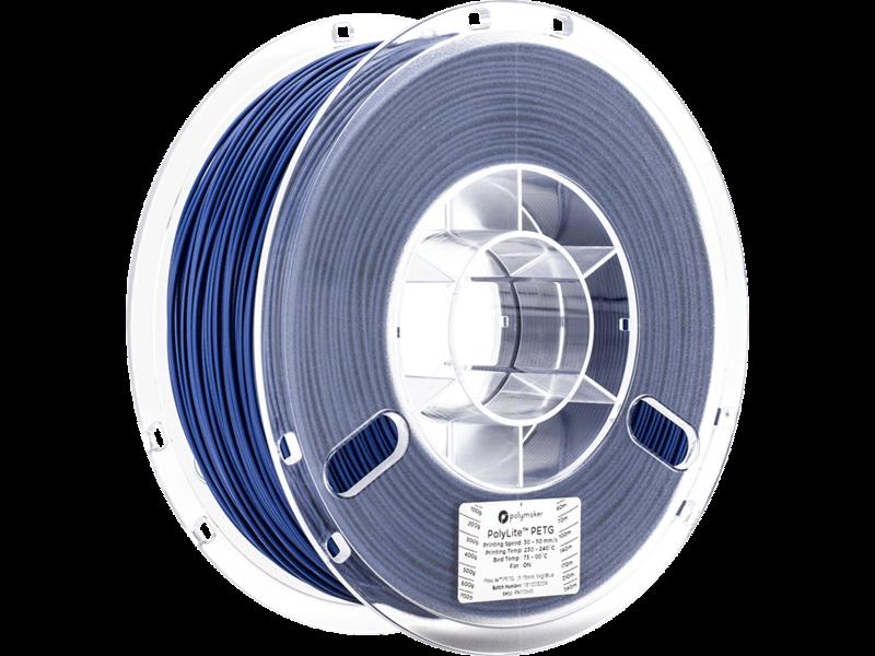 Polymaker Polymaker Polylite PETG Blauw