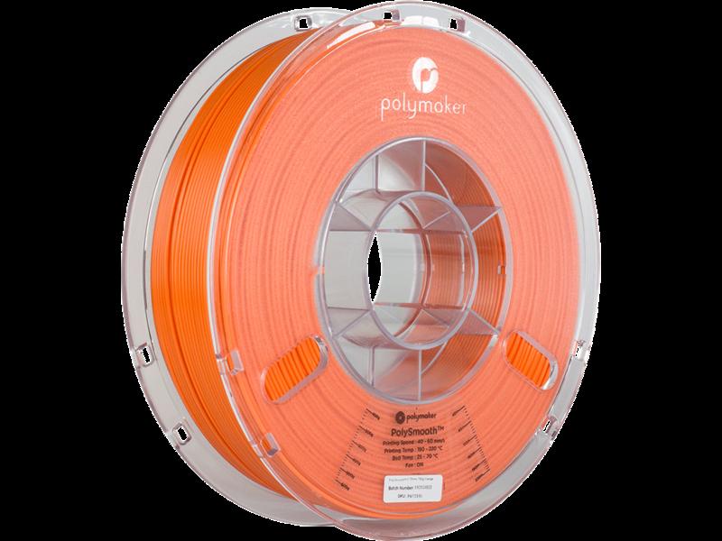 Polymaker Polysmooth Oranje