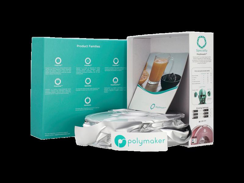 Polymaker Polymaker Polysmooth Roos