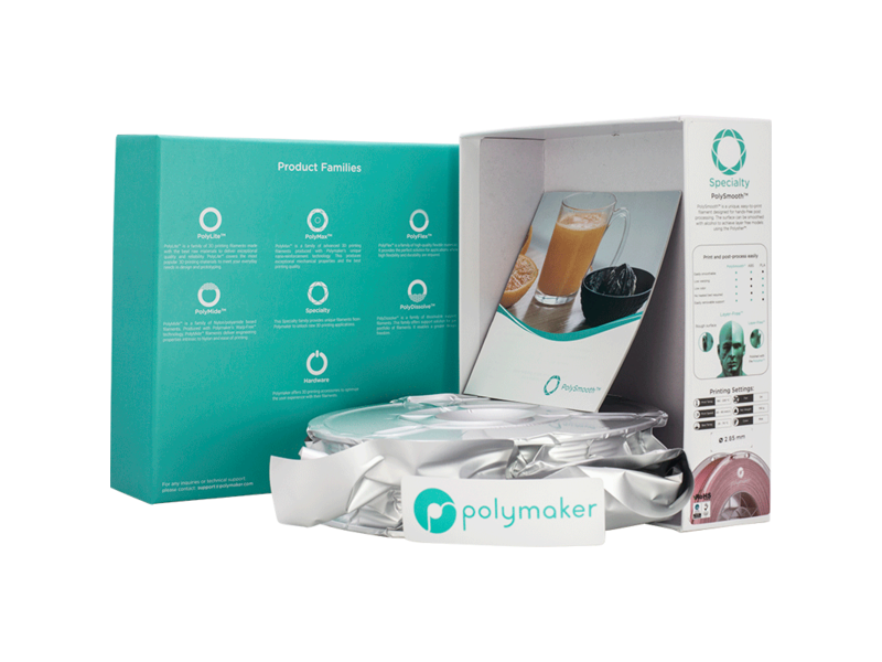 Polymaker Polysmooth Roos