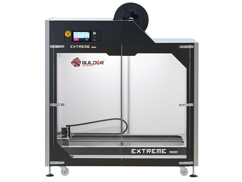 Builder Extreme 1500 Pro