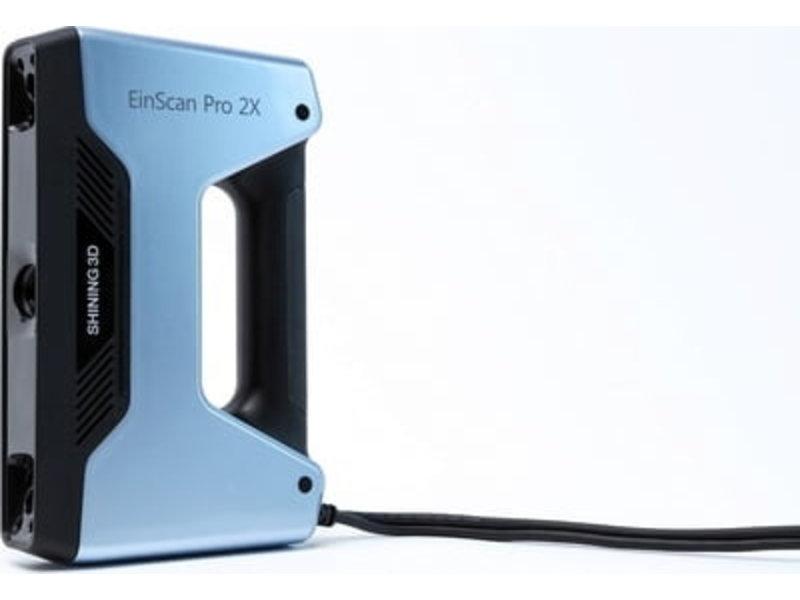 Shining 3D Einscan-Pro 2X 2020