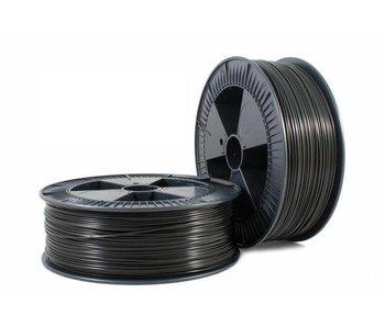 Makerfill PLA Zwart 2300gr