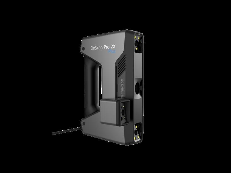 Shining 3D Shining3D Einscan-Pro 2X / Pro 2X plus Color module