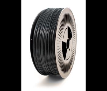 Makerfill PLA Zwart 1.75mm 4500gr