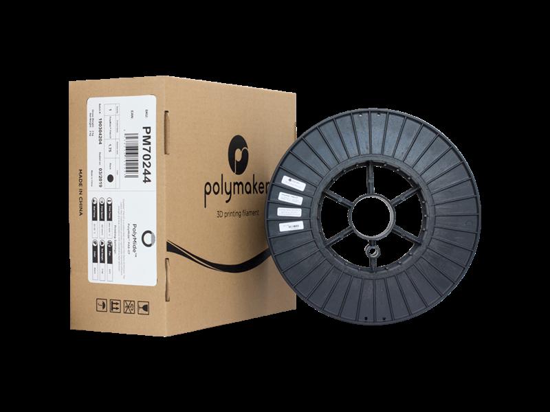Polymaker Polymaker Polymide PA6-CF Black 2kg