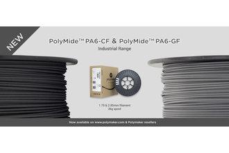 Polymaker Industrieel