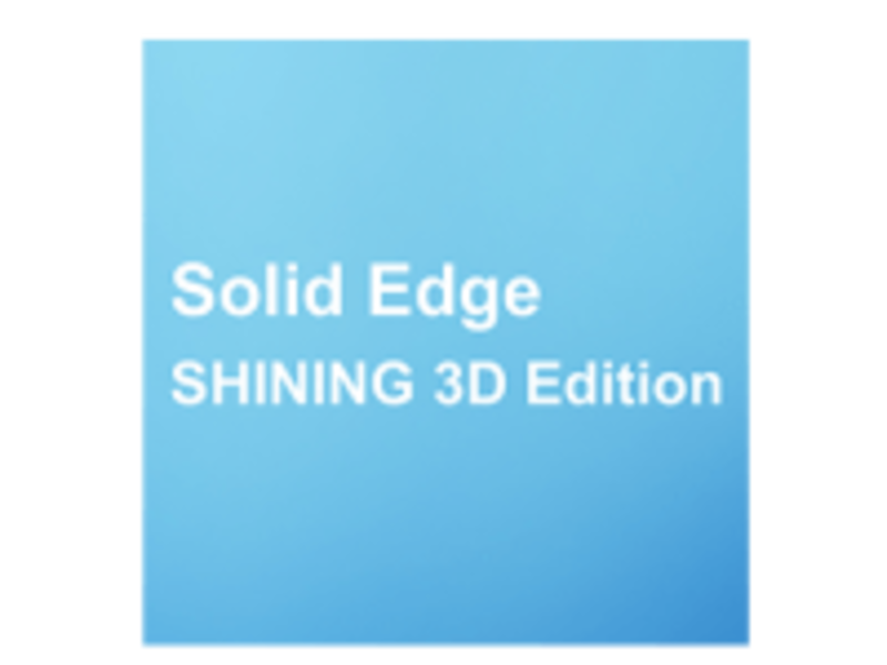 Shining 3D Einscan Pro 2X Plus Reverse Engineering Design bundel