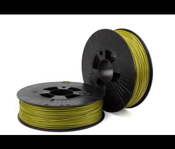 Makerfill PLA Glitter Metaal Citroen Goud