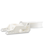 Ultimaker Tough PLA White (NFC)