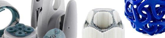 FDM 3D printing accessoires