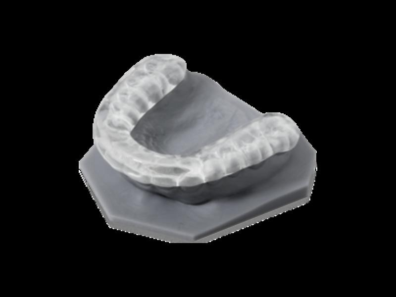 Formlabs Dental LT Clear V1 Resin 1L
