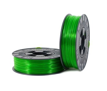 Makerfill PET-G Groen Transparant