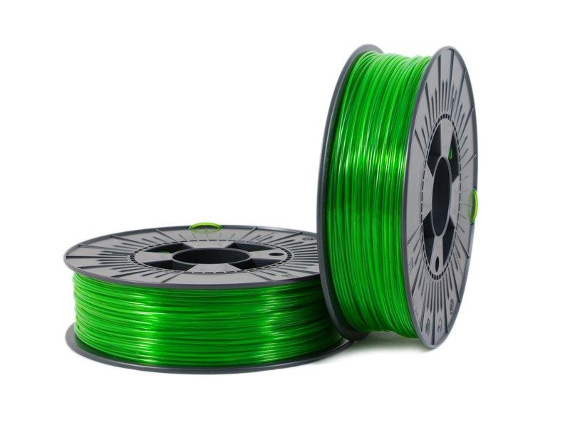 Makerfill Makerfill PET-G Groen Transparant