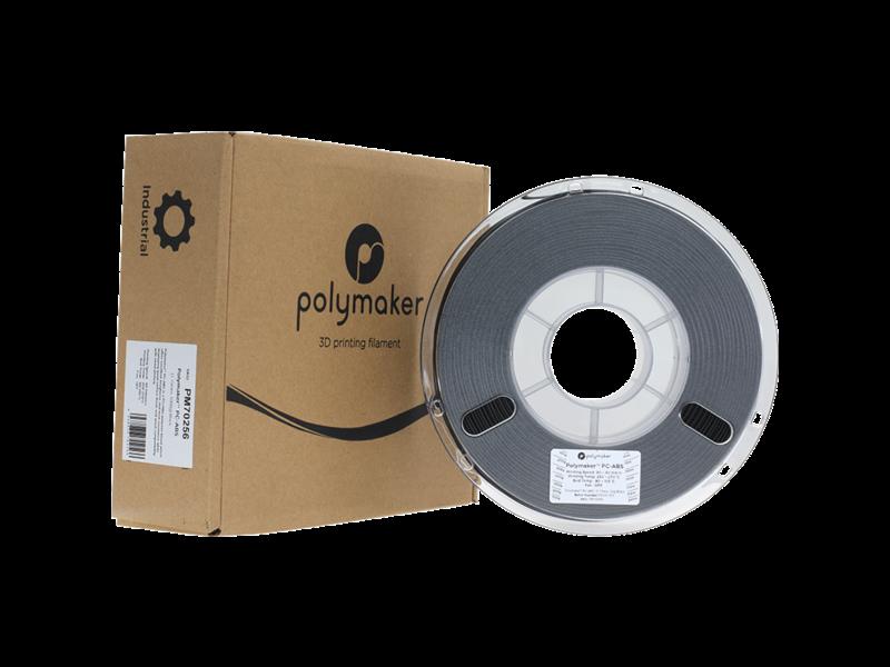 Polymaker Industrial PC-ABS Zwart