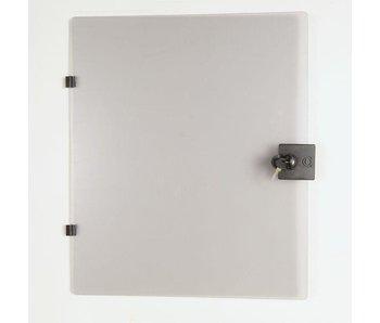 Craftunique Plexiglazen deur voor CraftBot XL