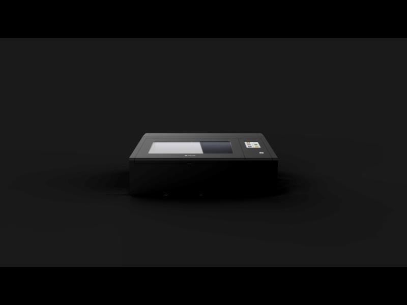 FLUX Beambox