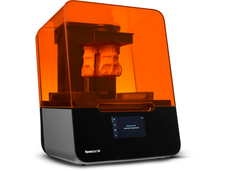 Formlabs Form 3 Complete Package