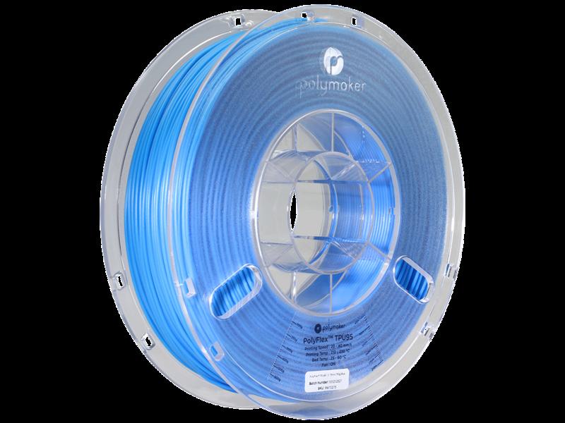 Polymaker Polyflex Blauw