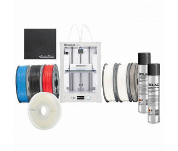 Ultimaker 3 Extended PACK
