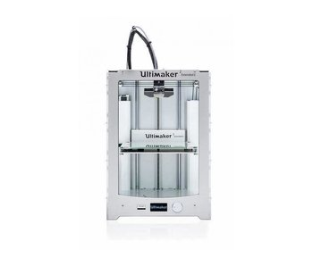 Ultimaker 2 Extended+ (tweedehands)