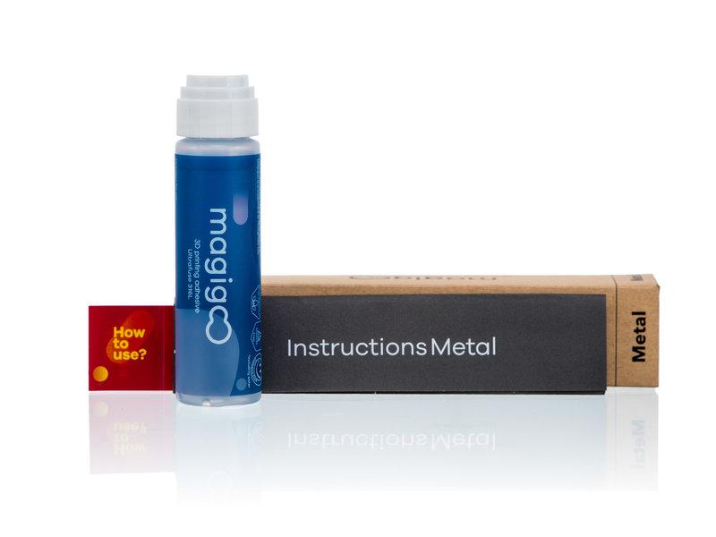 Magigoo Metal voor Ultrafuse 316L metaal filament