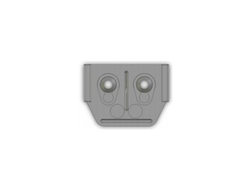 Ultimaker Nozzle Seal Ultimaker 3 (210542)