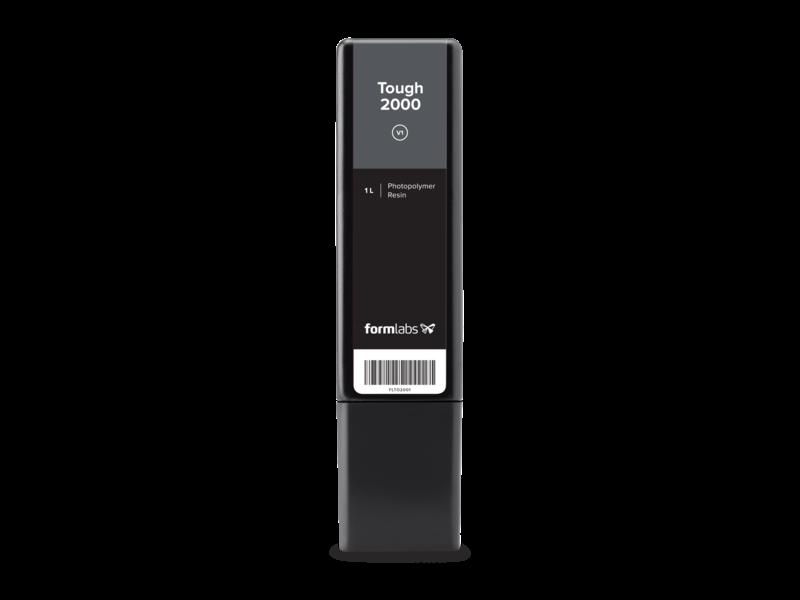 Formlabs Tough 2000 Resin 1L