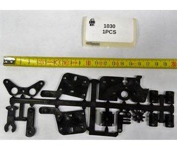 Ultimaker Injecton Moulding Set (1030) UM Original & +