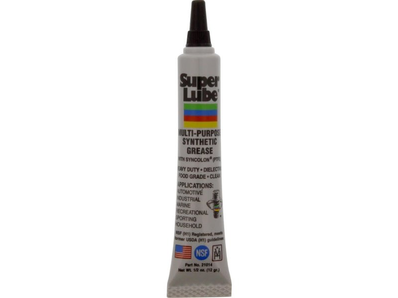 Multi-Purpose Synthetic Grease