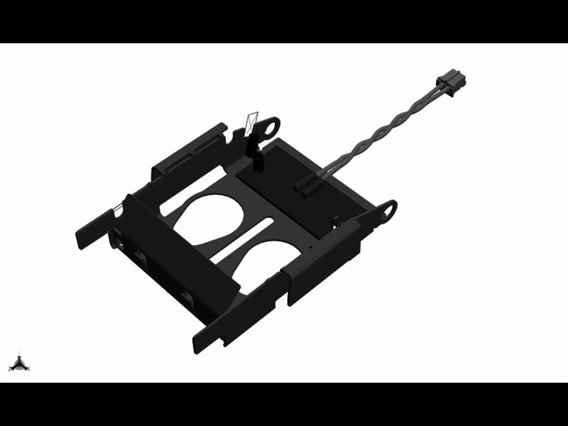 Ultimaker Capacitive Sensor Assembley Ultimaker S3 (210887)
