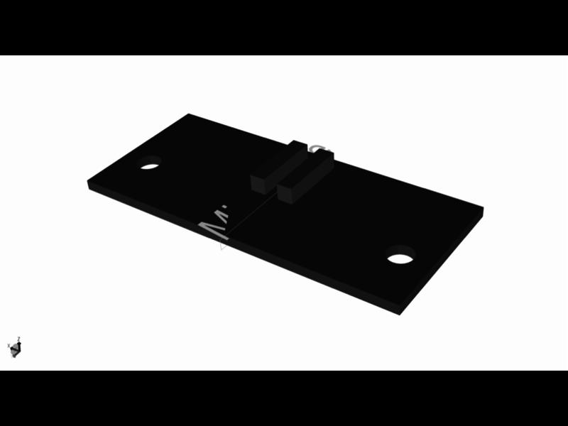 Ultimaker Sensor board  (Part 2015)