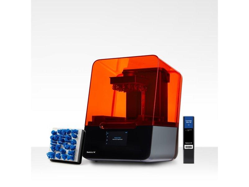 Formlabs Castable Wax 40 Resin