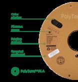 Polymaker Polyterra PLA Lava Rood