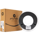 Polymaker PolyFlex TPU95-HF Zwart