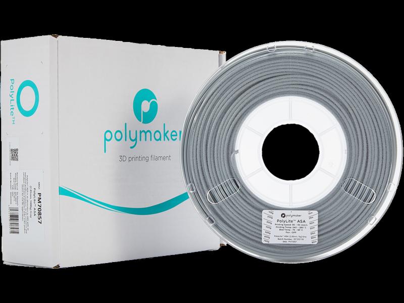 Polymaker Polylite  ASA Grijs