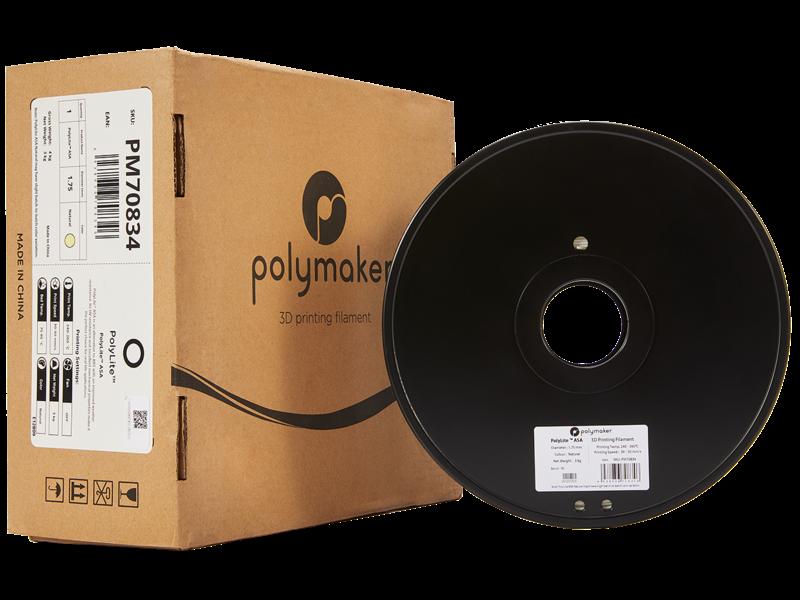 Polymaker Polymaker Polylite  ASA Wit